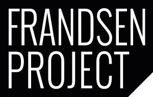 FRANDSEN-PROJECT-LOGO-WHITE-ON-BLACK
