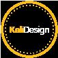 Kali Design France l Agence commerciale Logo
